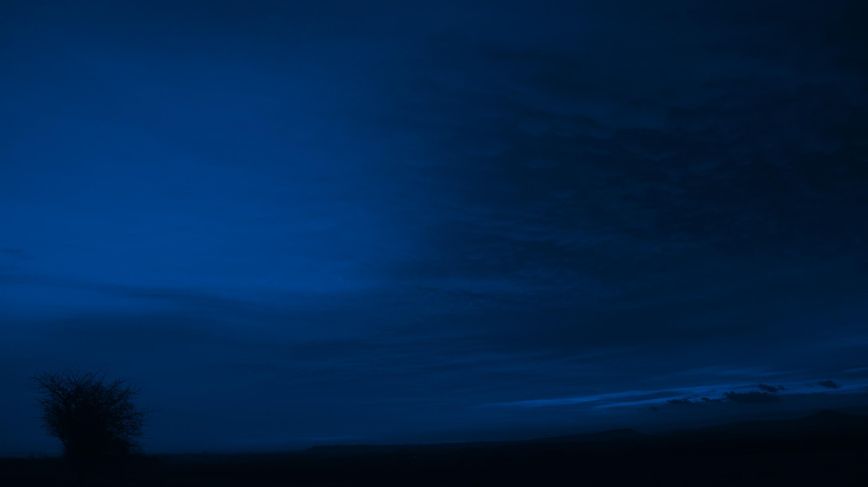 dark blue sky with - photo #23